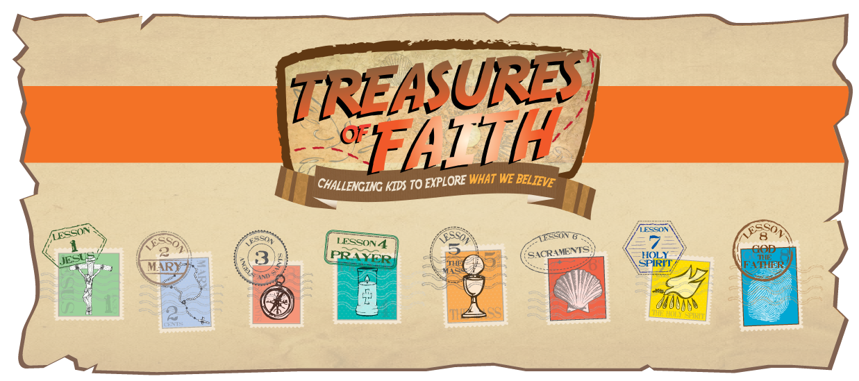 Treasures of Faith banner 2 small