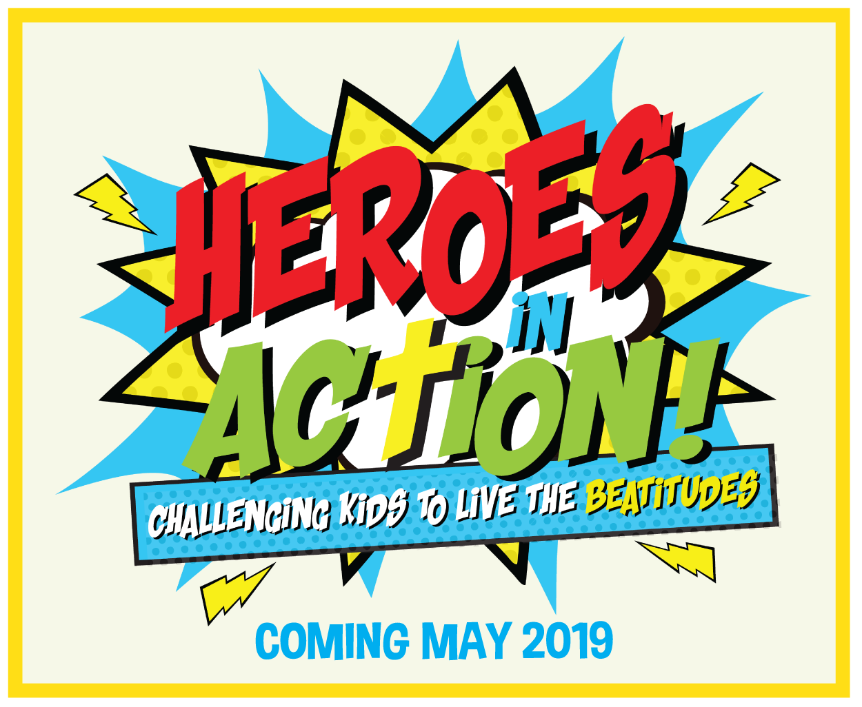Heroes in Action Program button 01